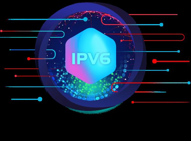 IPv6转换服务